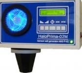 Галогенератор HaloPrima-02
