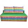 Диван-кровать 160-100-40 см (бескаркасный)