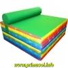 Бескаркасное кресло 100-100-90 см