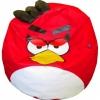 Детское кресло мешок Angry Birds мяч