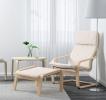 Комплект табурет+кресло